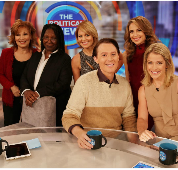 The View - 10-17-16