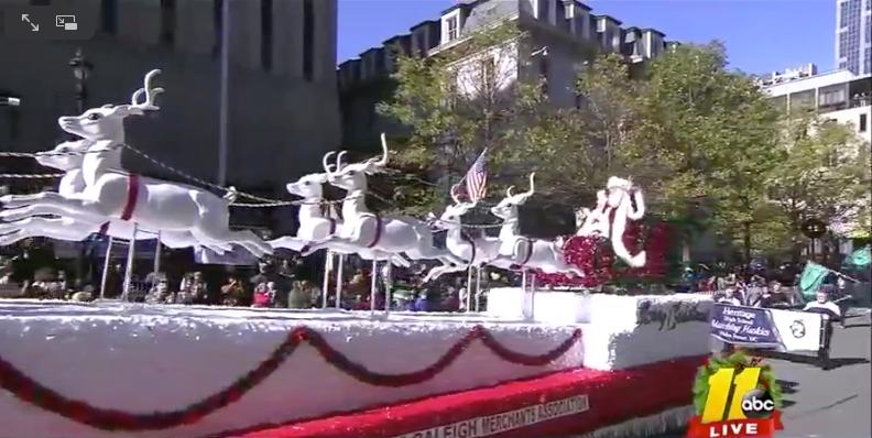 Aiken Christmas Parade 2021 Clay Aiken A Christmas Celebration Clay Aiken News Network
