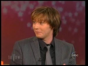 2006_TheView_Interview