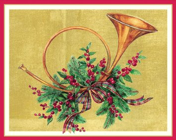 christmas-french-horn-2