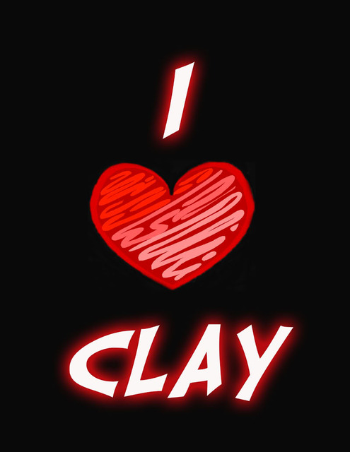 Love Clay