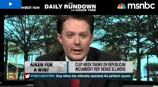 MSNBC: The Daily Rundown