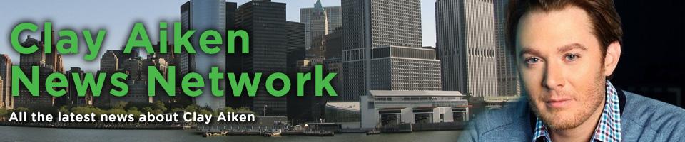 Clay Aiken News Network
